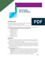 23 Fractura de Muñeca