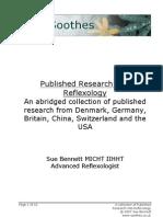 reflexology_published_research