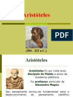 4. Metafísica de Aristóteles