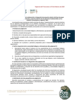 Elementos Basicos Probipi Implementacion Derechos 2021