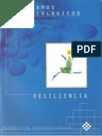 Mecanismos Neurobiologicos de la Resiliencia