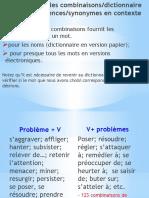Dictionnaire Des Combinaisons-3