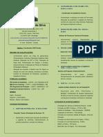 Paulo Alexandre da Silva - CV 2021 - ADM Vendas