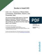 A Cad 2006 Dynamic Blocks 2