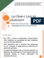 LEI_DE_OHM_E_KIRCHOFF