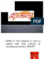 BOOST ppt