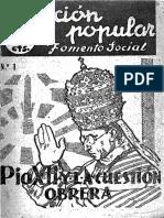 Colección Popular - 01