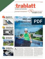 8062 EnergieSchweiz 805.900.15 Extrablatt D