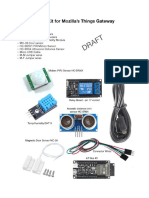 IoT-Bus Wiring and Examples-DRAFT