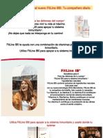 LA GRAN BIENVENIDA IB5