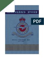 RCAF Brandon Depot - Jul 1942