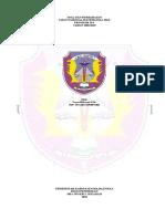 Soal Dan Pembahasan Ujian Nasional Math Ipa 2009-2010 Paket b