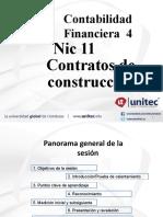 Presentación NIC 11 Contratos de Construccion 2018 (1)