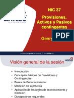 NIC_37_Provisiones_Activos_y_Pasivos_Contingentes (PRESENTACION)