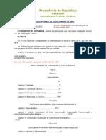 RAE - Regulamento de Administração do Exército