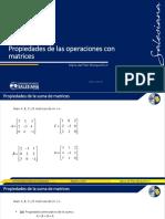 P2_Propiedades de Las Operaciones Con Matrices