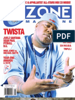 Ozone Mag #41 - Jan 2006