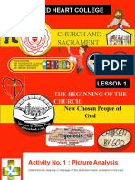 CVF 103 LESSON 1
