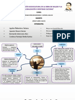 MANIFESTACIÓN SOCIOCULTURAL EN LA OBRA DE VALLEJO Y LA GLOBALIZACIÓN E IDENTIDAD CULTURAL