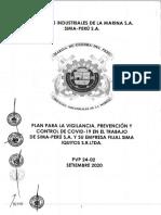 20201010 PLAN PARA VIGIL PREV Y CONTROL 2020