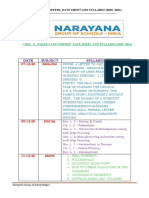 CBSE CLASS X_FTB & TOPPERS DATE SHEET AND SYLLABUS PHASE 1 2020