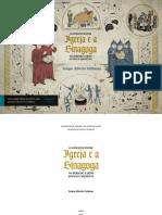 O Conflito Entre Igreja e a Sinagoga No Período Tardo Antigo e Medieval by Sergio Alberto Feldman (Z-lib.org)