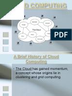 Cloud Computing 1