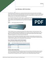 Cisco WLAN 2100 series