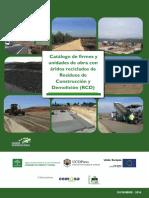Catalogo Firmes RCD