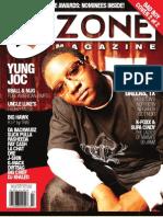 Ozone Mag #47 - Jul 2006