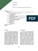 Cytokine Quantitation Technologies and Applications FBS 2007