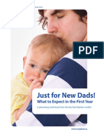 Workshop-Just-for-New-Dads