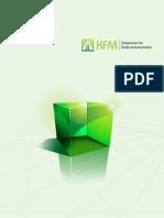 KFM Corporate Profile