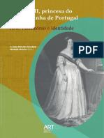 Os candeeiros da Rainha D. Maria II