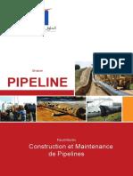 Catalogue Pipeline Fr