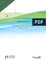 Guide Pedag.strategies en Lecture en Ecriture PDF