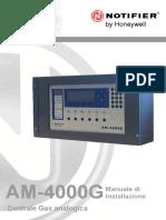 AM4000G-manu-inst-ita