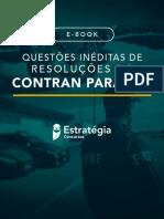 E-BOOK_RESOLUCOES-CONTRAN-PRF