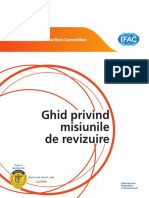 IFAC SMP Guide to Review Engagements RO