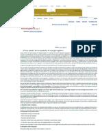 Bioenergética I (página 2) - Monografias