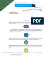 Bioenergética I (página 5) - Monografias
