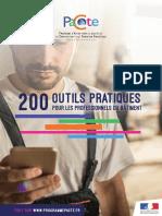 CATALOGUE - outil pacte - 2020