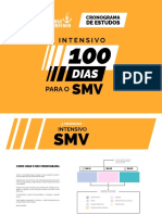 PDF cronograma 100 dias SMV