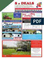 Steals & Deals Southeastern Edition 2-4-21
