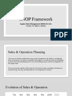 SNOP Framework (1)