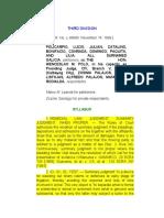 GALICIA V POLO - RULE 35 SUMMARY JUDGMENT