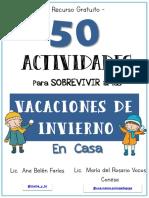 50 Actividades Vacaciones (3)