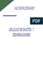 CURSO AA 12 DUCTOS G 1