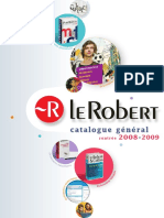 Catalogue France WEB