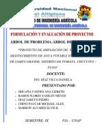 Arbol de l Proyecto (1) (1)